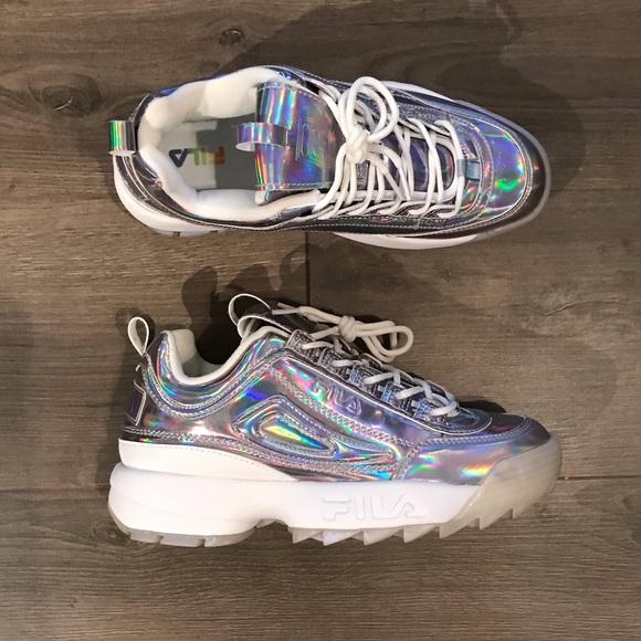 Fila Shoes | Fila Disruptor Ii Iri